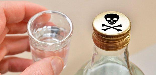Питание после алкогольного отравления