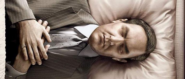 Если снится, что умирает отец, то значит, необходимо тщательнее продумывать свои дела и поступки.