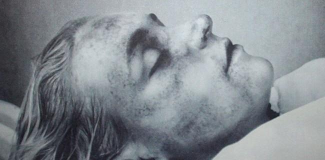Мерлин Монро после смерти