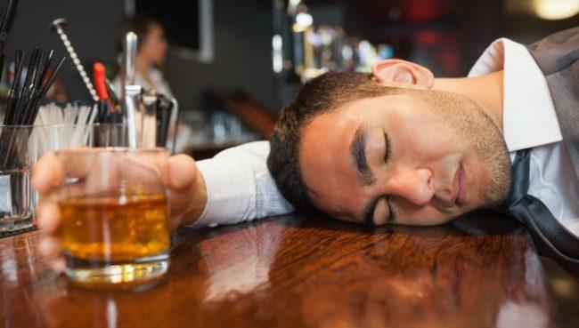 Отравление метиловым спиртом дома