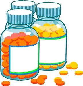 Отравление витамином C