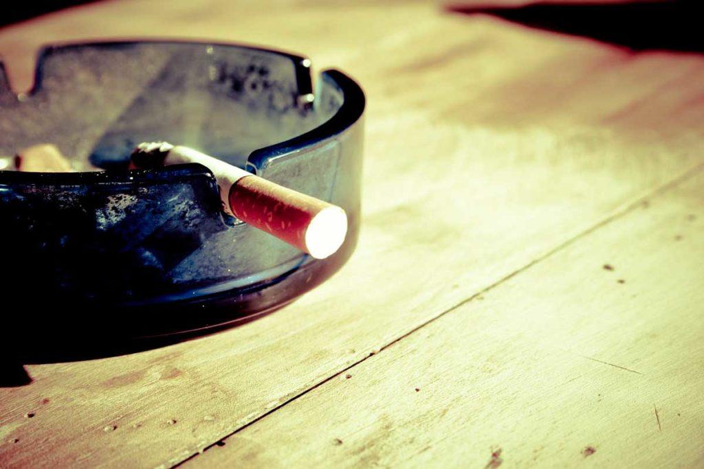 Отравление никотином лечение